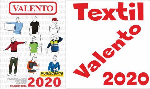 Catalogo Valento 2020
